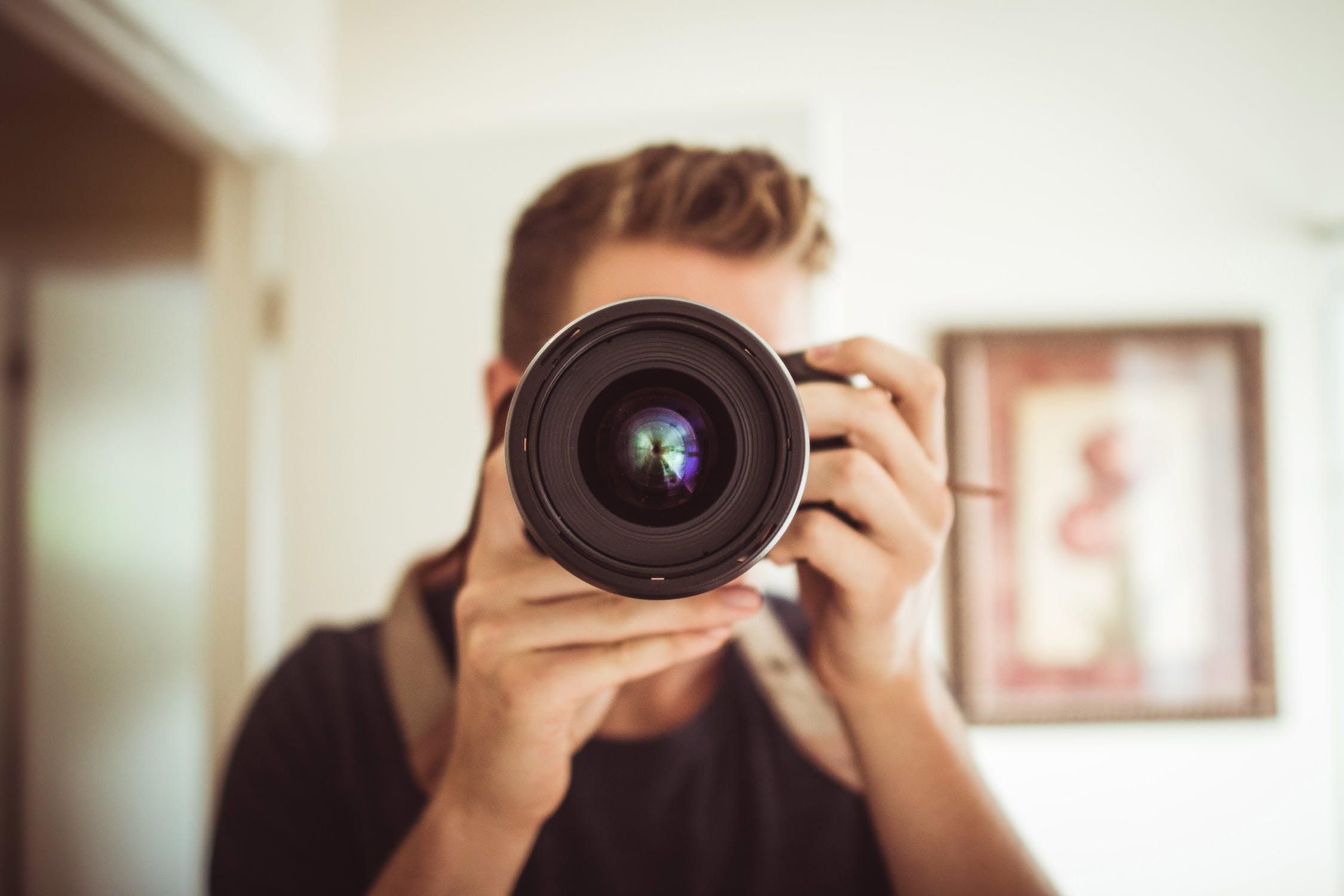 El Reportaje Fotográfico Inmobiliario