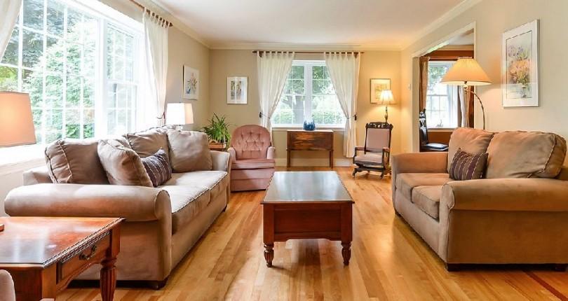 Prepara bien tu casa para la venta.