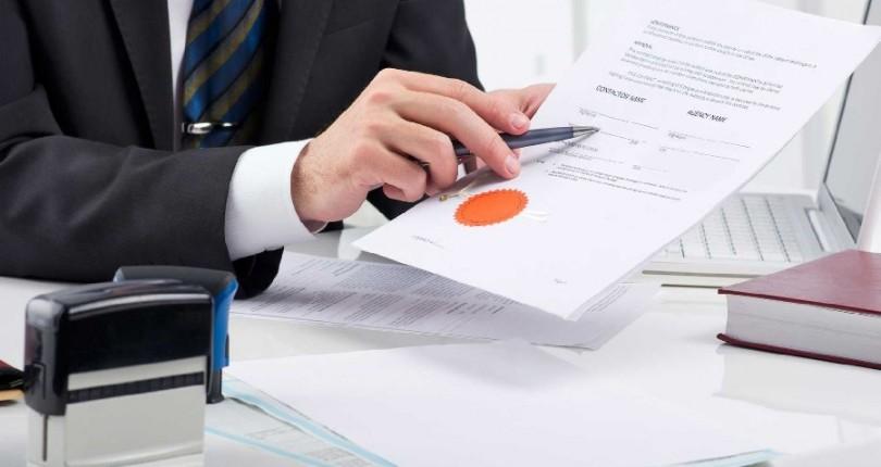 Documentación necesaria para la compraventa