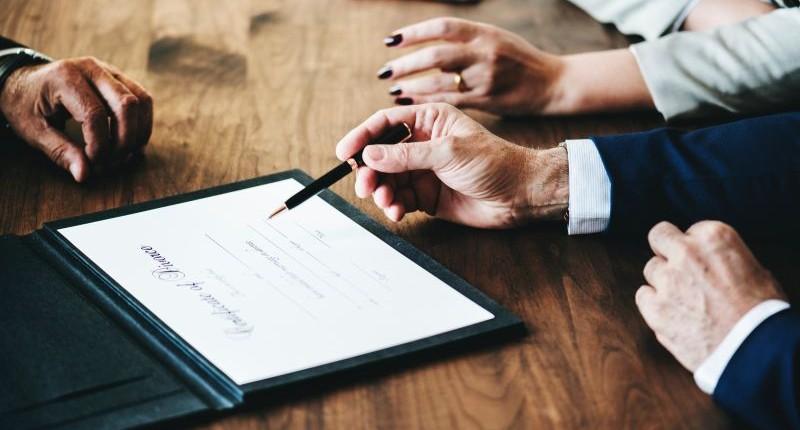 Un repaso a la nueva Ley Hipotecaria