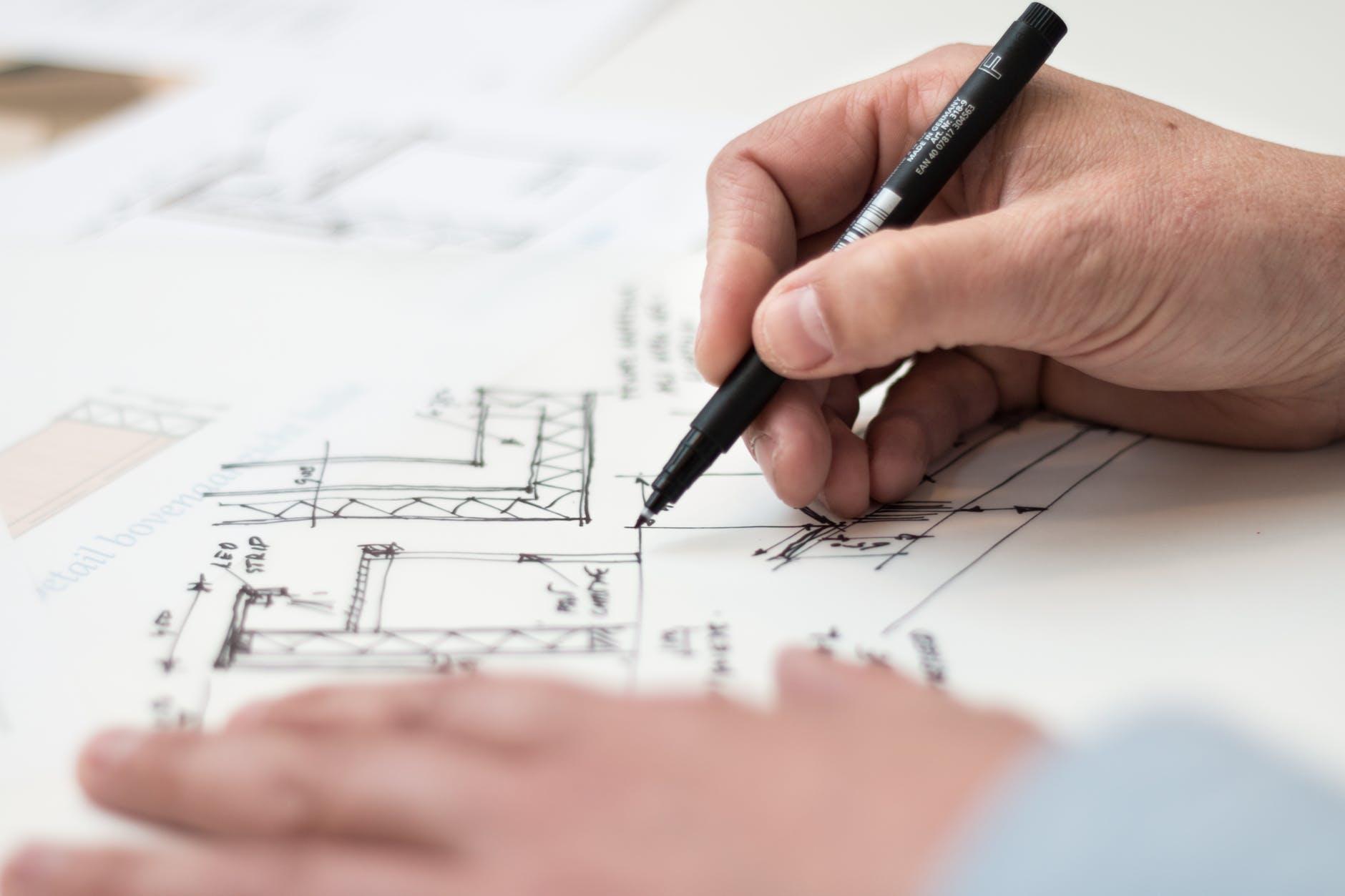 Como medir una vivienda correctamente
